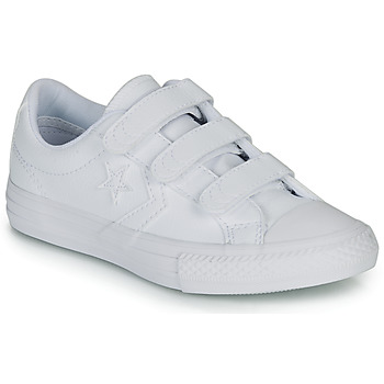 Chaussures Enfant Baskets basses Converse STAR PLAYER EV 3V - OX White