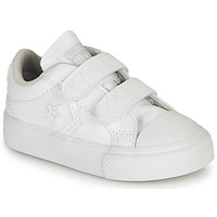 Chaussures Enfant Baskets basses Converse STAR PLAYER OX White