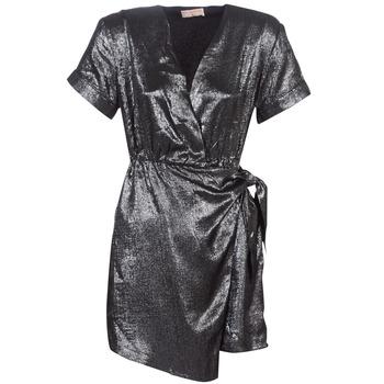 Vêtements Femme Robes courtes Moony Mood LIVINE Argenté