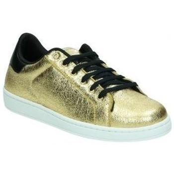 Chaussures Femme Multisport Gioseppo TECHNIC Doré
