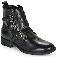 Chaussures Femme Boots Betty London LENA Noir
