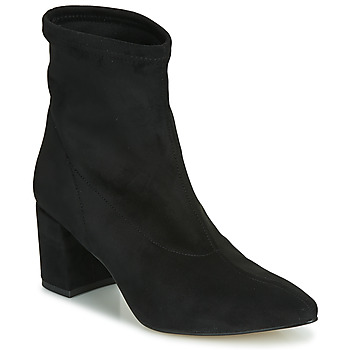 Chaussures Femme Bottines Betty London JAIJAI Noir