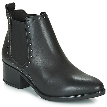 Chaussures Femme Boots Betty London LORYE Noir