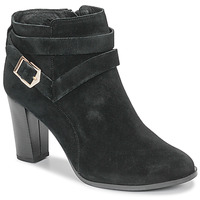 Chaussures Femme Bottines Betty London LIESE Noir