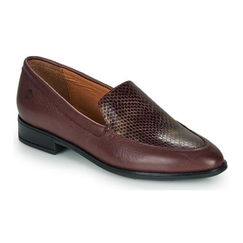 Chaussures Femme Mocassins Betty London LILI-FLEUR Bordeaux