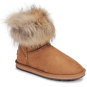 Kaleo Femme Boots  Jades
