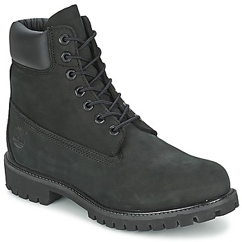 Bottines / Boots Timberland 6IN PREMIUM BOOT Noir 350x350