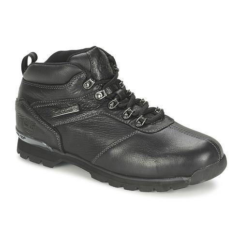 Chaussures Homme Bottines Timberland SPLITROCK 2 Noir