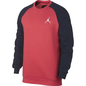 Vêtements Homme Sweats Air Jordan - Sweat shirt Jumpman Fleece - 940170 orange