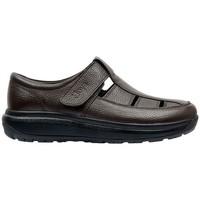 Chaussures Homme Sandales et Nu-pieds Joya FISHERMAN SANDALES COFFEE
