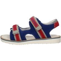 Chaussures Garçon Sandales et Nu-pieds Balducci BS831 GRIS