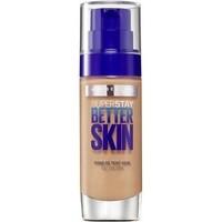 Beauté Femme Fonds de teint & Bases Gemey Maybelline Maybelline - Super Stay Fond de teint Better Skin - 032 ... Autres