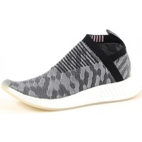 Chaussures Femme Baskets montantes adidas Originals NMD_CS2 PK W Gris