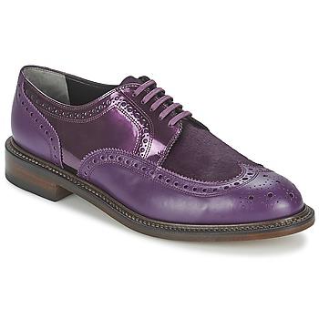 Robert Clergerie ROEL Violet 350x350