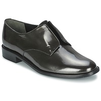 Chaussures Femme Derbies Robert Clergerie JAM Gris