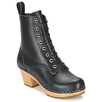 Swedish hasbeens Marque Bottines  Lilian