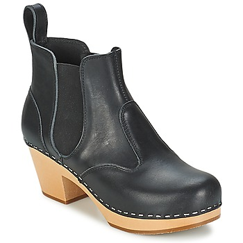 Swedish hasbeens Marque Bottines ...