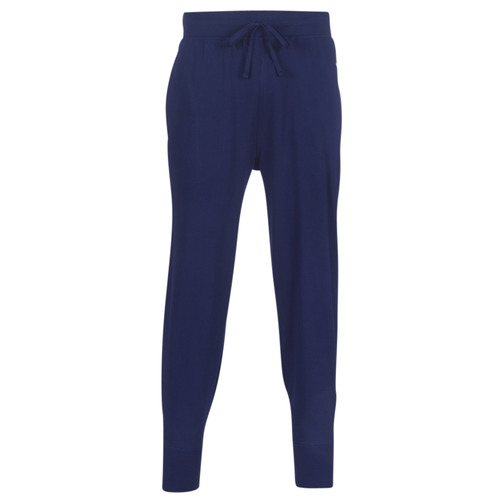Vêtements Homme Pantalons de survêtement Polo Ralph Lauren JOGGER-PANT-SLEEP BOTTOM Marine