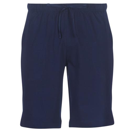 Vêtements Homme Shorts / Bermudas Ralph Lauren SLEEP SHORT-SHORT-SLEEP BOTTOM Marine