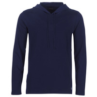 Vêtements Homme Sweats Polo Ralph Lauren L/S HOODIE-HOODIE-SLEEP TOP Marine