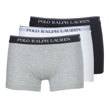 BOXERS POLO RALPH LAUREN CLASSIC-3 PACK-TRUNK