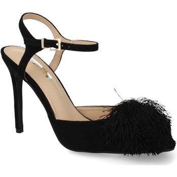 Chaussures Femme Escarpins Buonarotti 1JB-19059 Negro