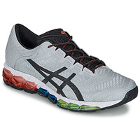 Chaussures Homme Baskets basses Asics GEL-QUANTUM 360 5 JCQ Gris / Multicolore