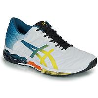 Mexico Mid Runner HL328 250 hommes Chaussures en multicolor Multicolore