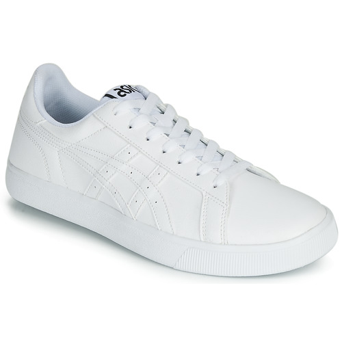 Chaussures Homme Baskets basses Asics CLASSIC CT Blanc
