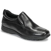 Chaussures Homme Baskets basses Carlington LONDONO Noir