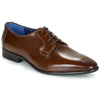 Chaussures Homme Derbies Azzaro VICHE Marron