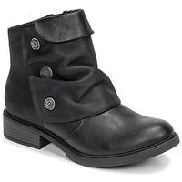 Chaussures Femme Boots Blowfish Malibu VYNN Noir