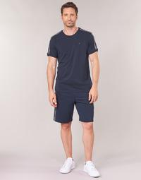 Vêtements Homme Shorts / Bermudas Tommy Hilfiger AUTHENTIC-UM0UM00707 Marine