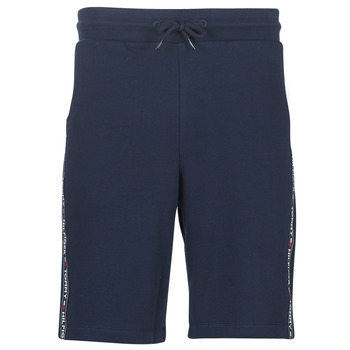 Vêtements Homme Shorts / Bermudas Tommy Hilfiger AUTHENTIC-UM0UM00707 Marine