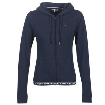 Vêtements Femme Sweats Tommy Hilfiger AUTHENTIC-UW0UW00582 Marine