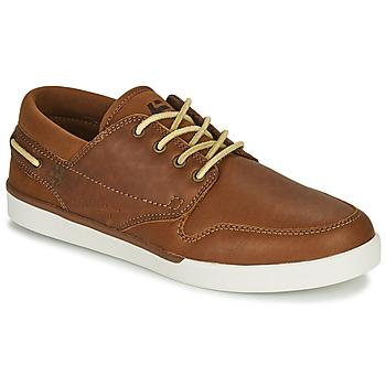 Chaussures Homme Baskets basses Etnies DURHAM Marron