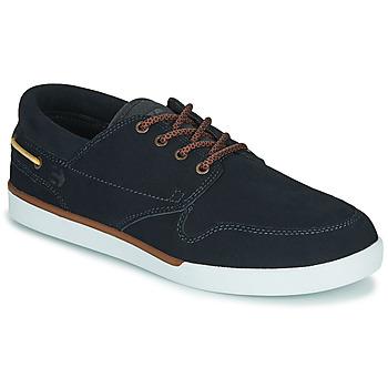Chaussures Homme Baskets basses Etnies DURHAM Marine