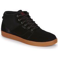 Chaussures Homme Baskets montantes Etnies JEFFERSON MID Noir