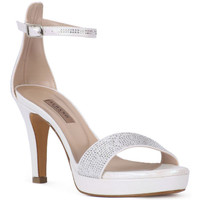 Chaussures Femme Sandales et Nu-pieds Albano LUX BIANCO Bianco