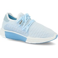 Chaussures Femme Baskets basses Suncolor AA611 Azul