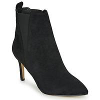 Chaussures Femme Bottines Buffalo FAYA Noir