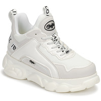Chaussures Femme Baskets basses Buffalo CHAI Blanc / Noir