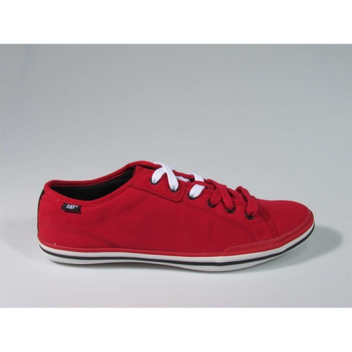 Chaussures Homme Baskets basses Caterpillar 37CFP715916 Sneakers Man Regal red Regal red