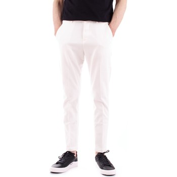 Vêtements Homme Chinos / Carrots Concept TK5RTSMBARKLEY BLANC