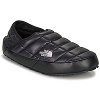 Chaussures Homme Chaussons The North Face THERMOBALL™ TRACTION MULE V Noir / Blanc