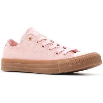Chaussures Femme Baskets basses Converse Ctas OX Rose