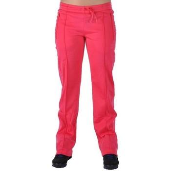 Vêtements Femme Pantalons de survêtement adidas Originals Pantalon Supergirl Rose