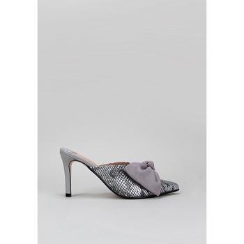 Chaussures Femme Sandales et Nu-pieds Rt By Roberto Torretta TIE Gris