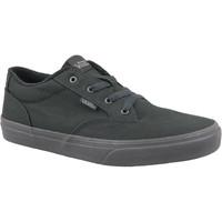 Chaussures Enfant Baskets basses Vans Winston Noir