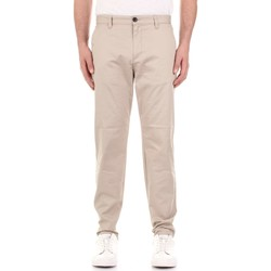 Vêtements Homme Chinos / Carrots Selected 16066556 beige